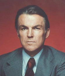 Anthony Zerbe, marvelous character actor. The Matrix, Farewell My Lovely plus tons more. He's from Long Beach.