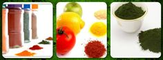 Why I Love Fruit & Vegetable Powders – 21st Century Simple Living - What They Are & How to Use Them in Cooking