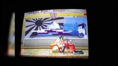 Street fighter 2 turbo (Arcade) Vintage time 2^parte