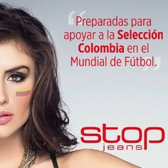 #mundial #evento #coupworld #cccuartaetapa Stop jean Events