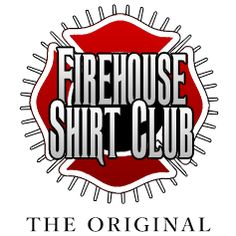 Firehouse Shirt Club. The original monthly t-shirt club for firefighters.