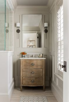 1000 Ideas About Wood Vanity On Pinterest Vanities