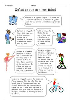 French Expressions, French Language Lessons, French Language Learning, French Lessons, Spanish Lessons, Dual Language, French Basics, French For Beginners, French Teaching Resources