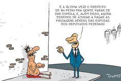 Charge O Tempo 27/02