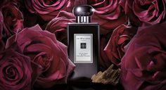 Limited Edition Velvet Rose & Oud Cologne