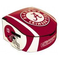University of Alabama 96 Can Cooler  @alabamabuzztap  #rolltide