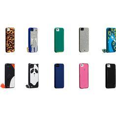 Case-Mate iPhone 5 Case
