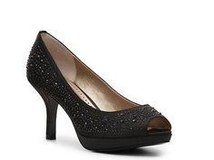 Adrienne Vittadini Pippi Pump High Heel Pumps Pumps & Heels Women's Shoes - DSW
