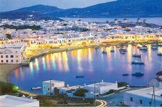 Islas griegas: 1.400 paraísos #Grecia #Greece