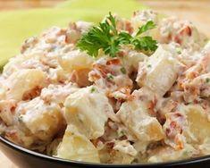 Salade piémontaise au thermomix. Voici une délicieuse Salade piémontaise, simple et facile à réaliser chez vous à l'aide de votre thermomix.