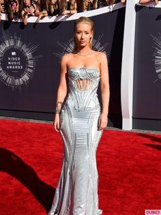 2014 MTV VMAs: Best Dressed
