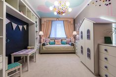Colorful Ideas for Kids Room Decoration!- Page 4 of 54 - Home & Garden interior and Design Club