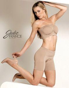 f82b5d473a2 Body Shapers · JF08 Julie France CHARM - Strapless Support Bra  27.00  Praise Dance Dresses