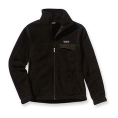 Patagonia Full-Zip Re-Tool Jacket, But in the color Creme. Christmas list