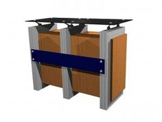 Podium, Eco-Systems Sustainable Accessories, Trade Show Display, Trade Show Exhibit Portable Display, Table Throw, Event Solutions, Banner Stands, Marketing Goals, Overhead Lighting, Wood Crates, Hanging Signs, Display Design