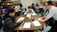 USA Today: Myths fuel attacks on 'Common Core' standards