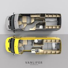, For those technically minded vanlifers and motorhome owners out there, get your . , For those technically minded vanlifers and motorhome owners out there, get your current home on wheels or layout ideas Send us photos or . Custom Camper Vans, Custom Campers, Rv Campers, Camper Trailers, Van Conversion Interior, Camper Van Conversion Diy, Van Conversion Layout, Sprinter Van Conversion, Ducato Camper