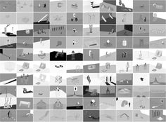 Francisco Larios Osuna TWIN EARTH 101-200 Drawings H6.5 x W8.85 In Archival print 1OO% cotton, 19OGSM