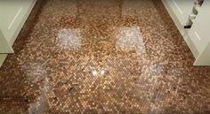 Mejores 24 imgenes de resin coin floor en pinterest azulejos mejores 24 imgenes de resin coin floor en pinterest azulejos ideas para casa y mosaicos solutioingenieria Image collections