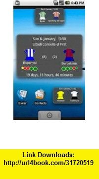 Next La Liga Match , Android , torrent, downloads, rapidshare, filesonic, hotfile, megaupload, fileserve