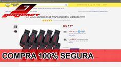 Como saber se um site é seguro para compras - Compre com segurança na in...