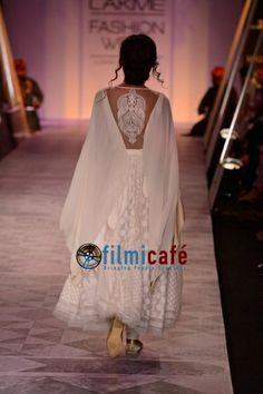 Tarun Tahiliani Show at Lakme Fashion Week Summer Resort 2014 - Filmicafe