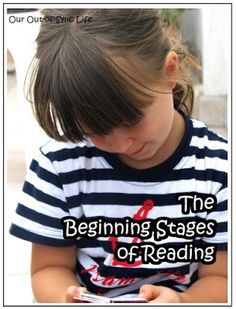 Our Out-of-Sync Life: The Beginning Steps to Reading & a Fun Giveaway