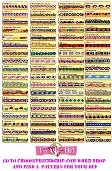 155 Best Friendship Bracelets Images Friend Bracelets Friendship