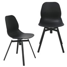 Found it at Wayfair - Joy Dining Shell Side Chair