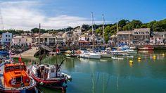 Win a trip to Cornwall Source: Win a trip to Cornwall with Sarson's | ShortList Magazine
