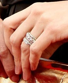 High Quality Jennifer Garner Rings