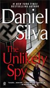 Read the first of the adventures of Gabriel Allon, the legendary Mossad spy and you will be hooked forever!