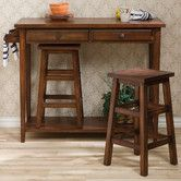 Found it at Wayfair - Nutley 3 Piece Dining Table Set