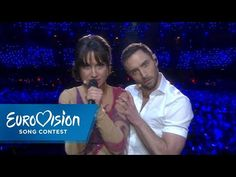 Love, Love, Peace, Peace - How to create the perfect Eurovision Performa...