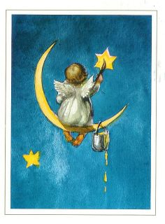 .Wish upon a star..