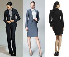 Najlepsze sklepy odzieżowe Strój biznesowy damski – 3 propozycje - Najlepsze sklepy odzieżowe
