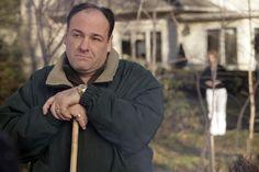 Siempre te amaré, Tony Soprano | VICE | México