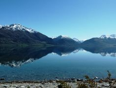 Queenstown - Glenorchy, New Zealand. My favourite place in NZ. QT trip in 2 weeks!!