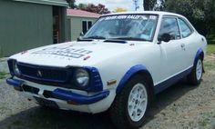 1973 Corolla Rally