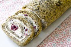 Fitt, Poppy, Paleo, Bread, Baking, Brot, Bakken, Beach Wrap, Breads