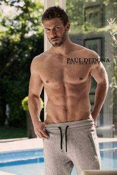 Paul Dedona Photo