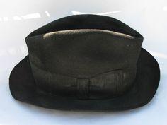 Men's vintage hat