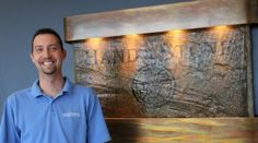 Erik Bostrom has owned and operated Hand and Stone Massage since its opening in 2008.