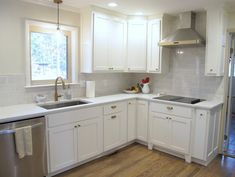 6 Inspired Cool Tricks: Marble Counter Tops And Backsplash epoxy counter tops shops.Kitchen Counter Tops With White Cabinets copper counter tops butcher blocks.Counter Tops With White Cabinets Moldings. Cleaning Granite Counters, Cambria Countertops, Cheap Countertops, White Counters, Butcher Block Countertops, Laminate Countertops, Bathroom Countertops, Granite Kitchen, Concrete Countertops