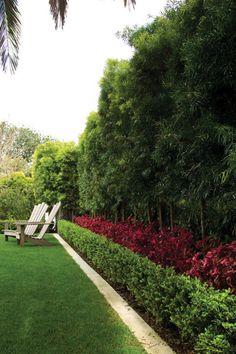new zealand villa fences Google Search Garden Design
