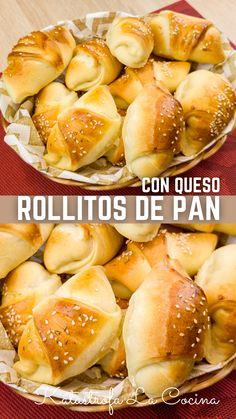 Cheesy Recipes, Mexican Food Recipes, Real Food Recipes, Cooking Recipes, Yummy Food, Super Cook, Comida Diy, Deli Food, Salty Foods