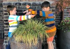 The Bryce Canyon Striped Cardigan is a free crochet pattern in children's sizes Made only with hdc stitch this one is perfect for beginners! Caron Cake Crochet Patterns, Caron Cakes Crochet, Crochet For Boys, Free Crochet, West Coast Trail, Colorado Hiking, Ice Climbing, Bryce Canyon, Striped Cardigan