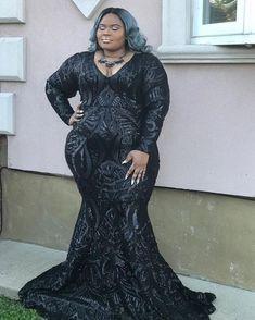 24 Most inspiring Plus Size Prom Dresses images in 2019 | Plus size ...
