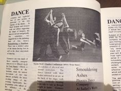 My review of Maxine Doyle's piece - she's now the Creative Director and Choreographer of Punchdrunk. Kay Francis, Ann Sheridan, Black Leotard, Old Hollywood Glamour, Red Ribbon, Dance Costumes, Creative Director, Night Club, Leotards
