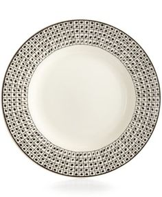 Lenox Around The Table Dot Accent/Salad Plate